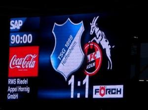 Hoffenheim - FC
